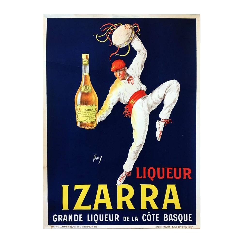 Izzara Liqueur